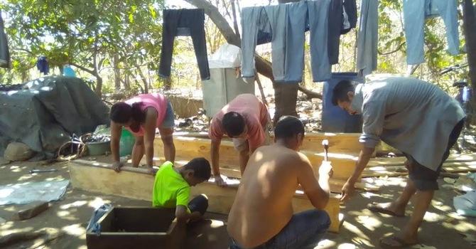 Joyous news to share from Tierra Nueva, El Salvador! image