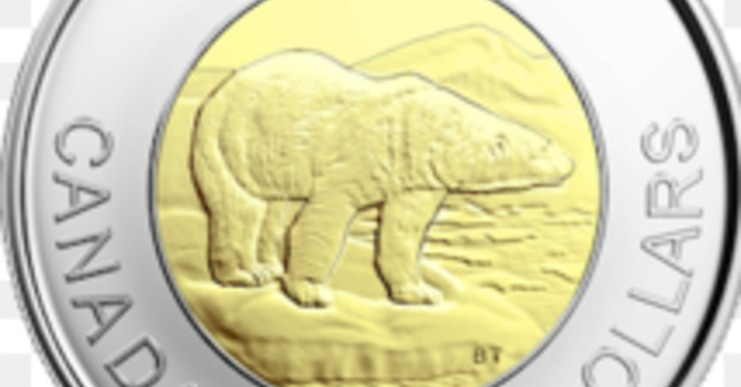 Toonies for Kid's Lunches image