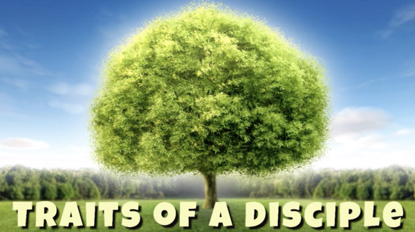 Traits of a Disciple