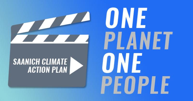 Saanich Climate Action Plan