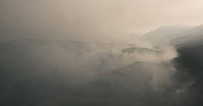 Rain welcomed in Cariboo wildfire fight image