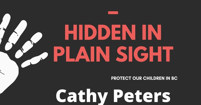 Modern Slavery - Hidden in Plain Sight