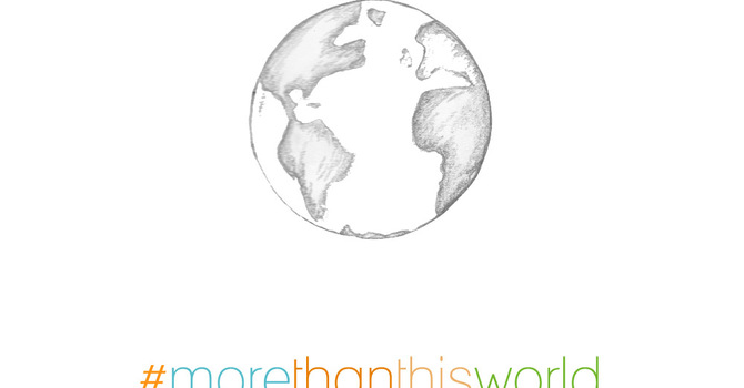 More Than This World image