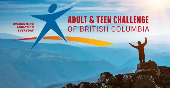 BC Adult & Teen Challenge