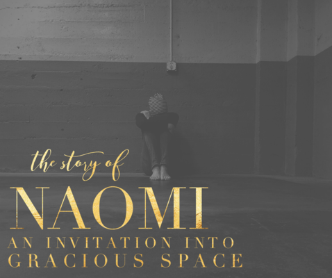 The Story of Naomi