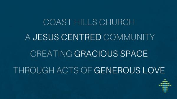 Coast Hills Church