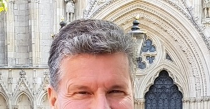 Interim Priest-in-Charge Appointed at Christ Church Cathedral