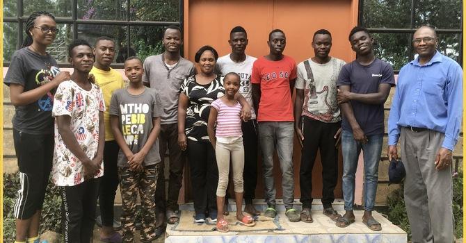 Ngorika Children's Home