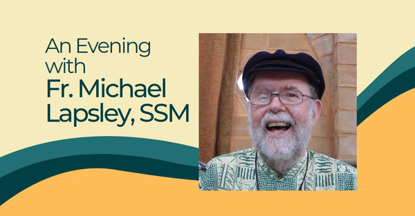 An Evening with Fr. Michael Lapsley