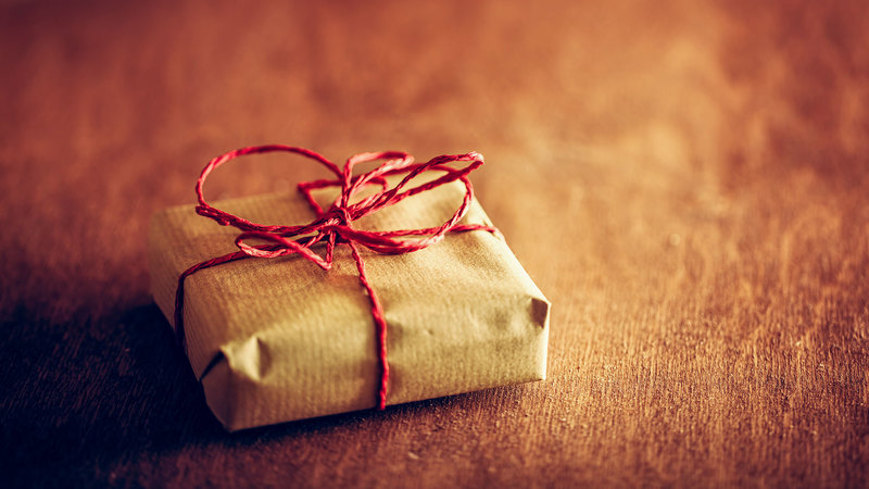 What Christmas Teaches Us About Love