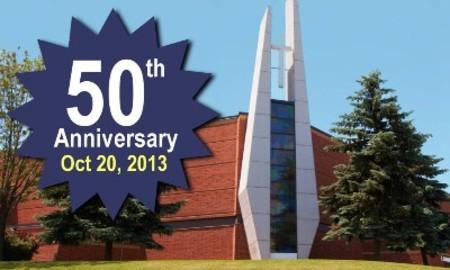 BBC 50th Anniversary