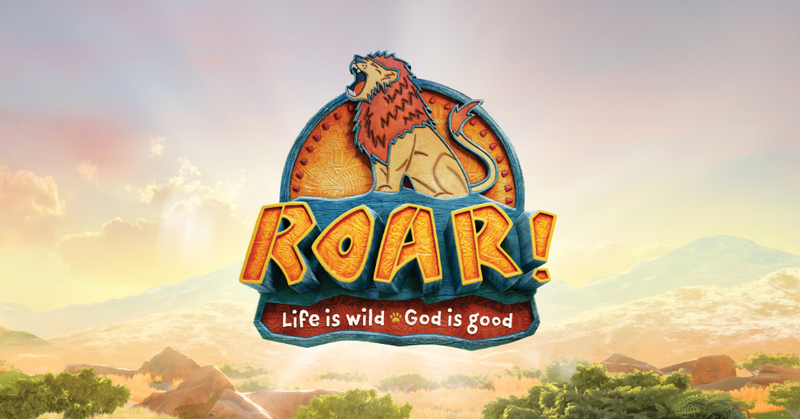 Life is Wild, God is Good
