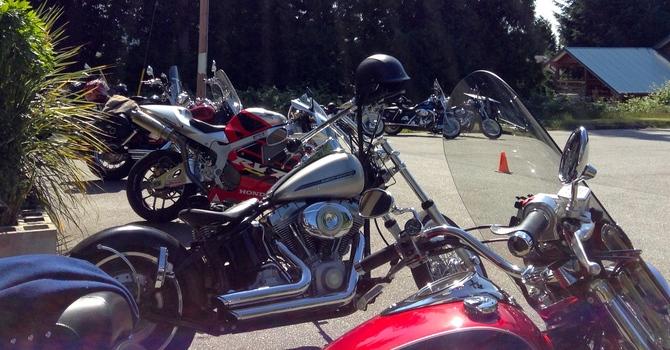 Bikes+Burgers=Goodtimes image