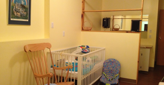 New Floors & Nursery Upgrades! image