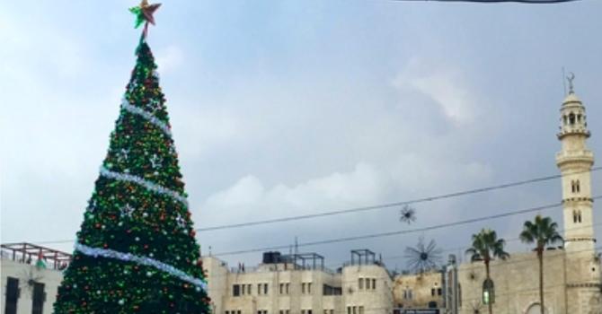 Kairos Christmas Message image