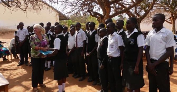 Kyaithani Scholarship update image