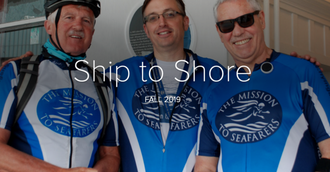 Mission to Seafarer's Fall Newsletter