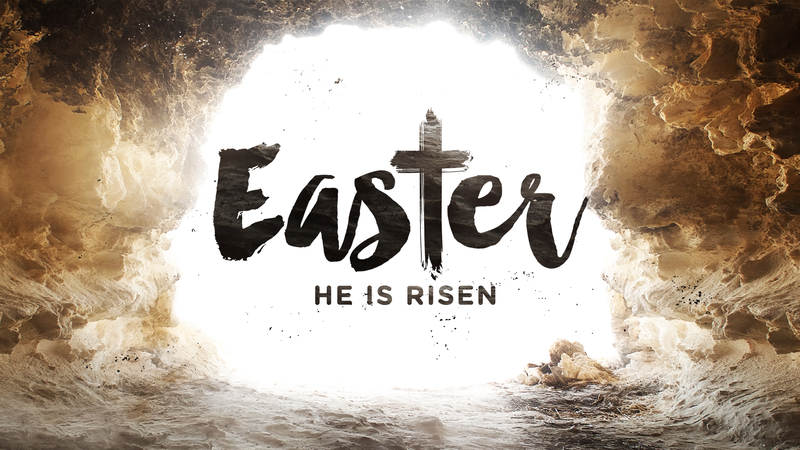 Easter Perspective
