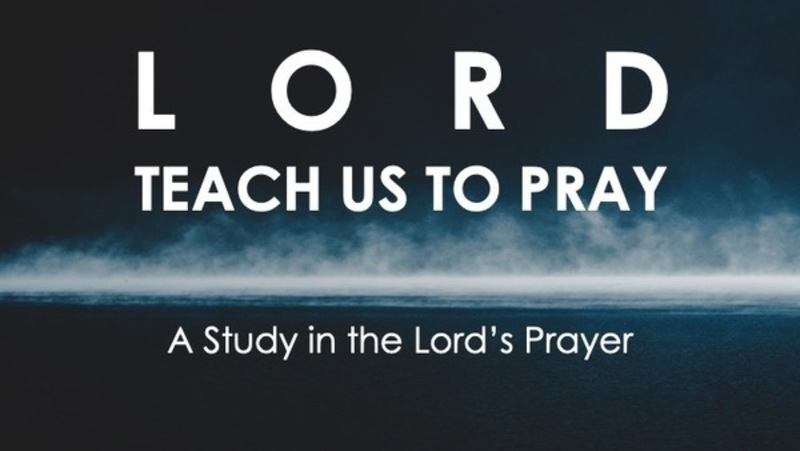 Deliverance   Lord Teach Us to Pray