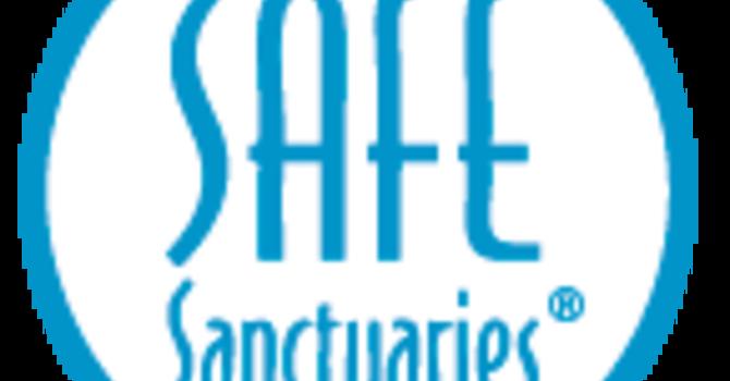 Safe Sanctuaries update: image