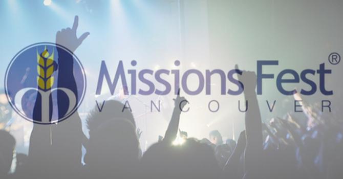 Missions Fest image