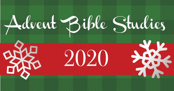 Advent Studies image