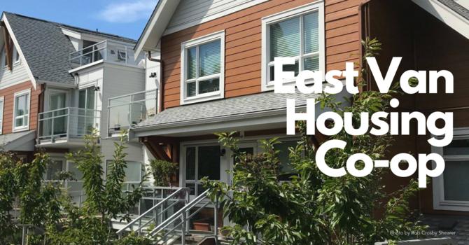 The Burning Hearts Housing Cooperative image