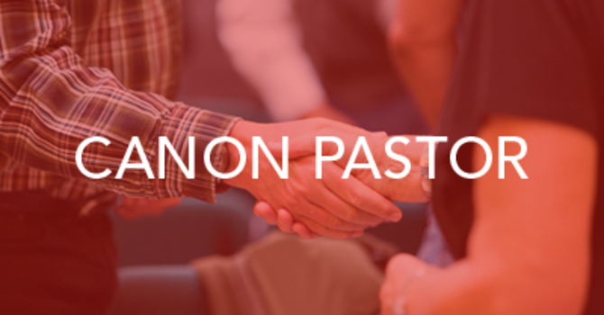 Canon Pastor