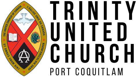Trinity United Church Port Coquitlam