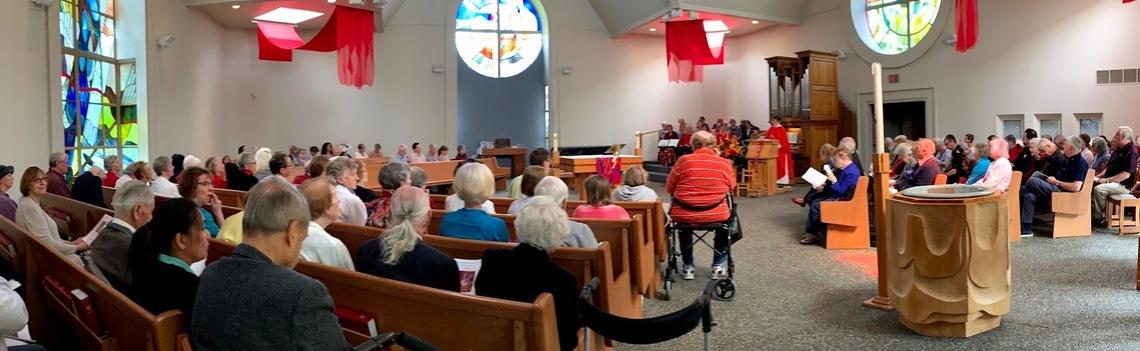 Gloria Dei Lutheran Church