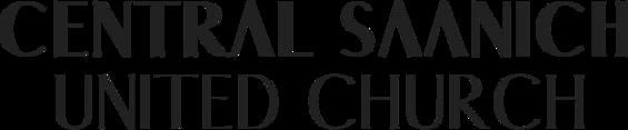 Central Saanich United Church
