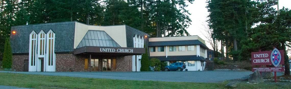 Campbell River United Church