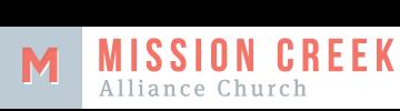 Mission Creek Alliance Church