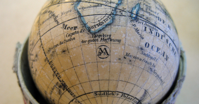 Short-Term Global Missions Opportunities