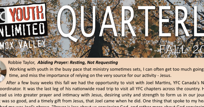 Quarterly | Fall 2019 image