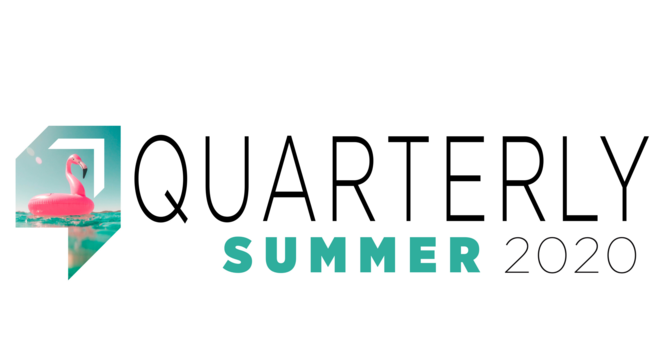 Quarterly | Summer 2020 image