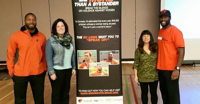 Community Based Victims Services Program
