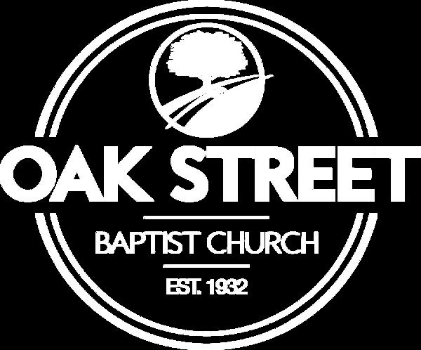 Oak Street Baptist Church