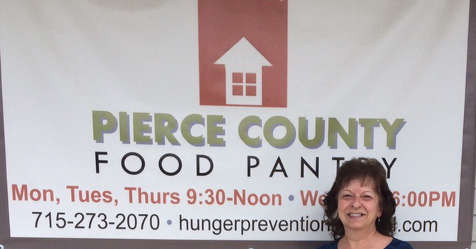 New manager, new procedures at Pierce County Food Pantry image