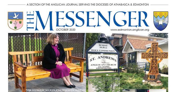 The Messenger October 2020