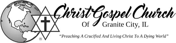 Christ Gospel Church of Granite City