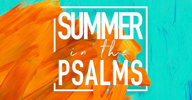 WAIT, WAIT, WAIT?!? (PSALM 40)