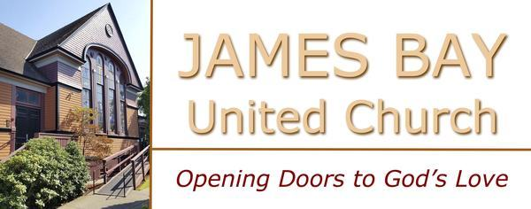 James Bay United Church