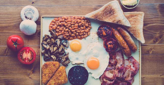 Peninsula Men's Breakfast