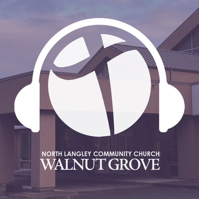 Walnut Grove Sermons