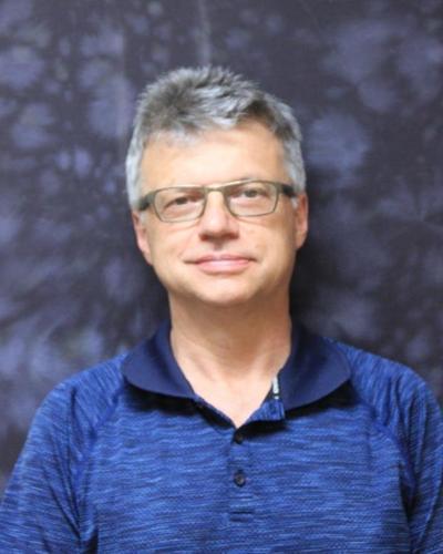 Mark  Broadus