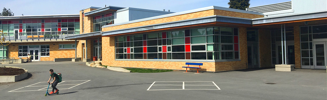 Queen Mary Elementary PAC