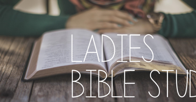G.I.F.T - Ladies Bible Study