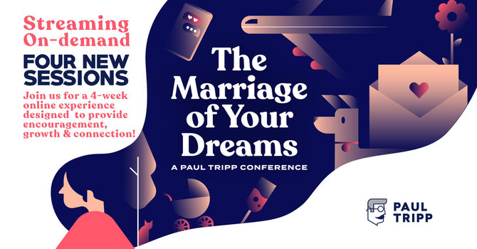 Experience the Marriage of Your Dreams! image