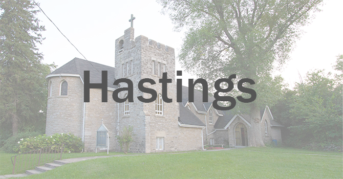 Hastings Deanery